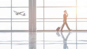 Flying with your Financial Planning!